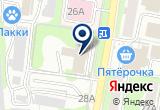 «НАРО-ФОМИНСКОЕ УПП ВОС ООО» на Яндекс карте