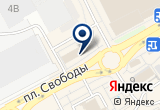 «НАРФОМТЕКСТИЛЬ» на Яндекс карте