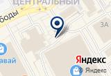 «ГОФРОУПАК» на Яндекс карте