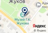 «Редукторные механизмы» на Yandex карте