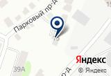 «ТРУН-КЛИН ООО» на Яндекс карте