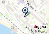 «Пиро-Шоу (Баранов О.И. ЧП)» на Yandex карте