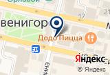 «ПОРЕЧЬЕ» на Яндекс карте