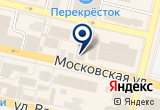 «МО Г. ЗВЕНИГОРОД МУП ЖИЛИЩНО-КОММУНАЛЬНОГО ХОЗЯЙСТВА» на Яндекс карте