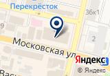 «ЗВЕНИГОРОД» на Яндекс карте