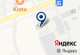 «Руссвет» на Яндекс карте