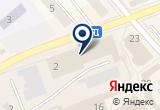 «Магазин «Сладкий подарок»» на Яндекс карте