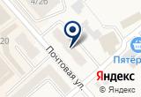 «СОЛНЕЧНОГОРСК И СОЛНЕЧНОГОРСКИЙ РАЙОН» на Яндекс карте