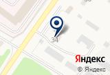 «Звенигородское лесничество» на Яндекс карте