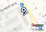 «ИНГУЛ-Н, ООО - Другое месторасположение» на Яндекс карте Москвы