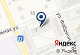 «Русс сайт Дедовск, ИП» на Яндекс карте