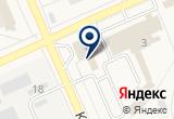 «Магазин электротоваров на Главной» на Яндекс карте