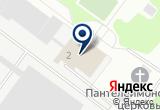 «ЛЕТЕН» на Яндекс карте