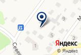 «samus, ООО» на Яндекс карте