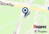 «Алексей Мастер» на Yandex карте