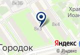 «Участковый пункт полиции» на Яндекс карте