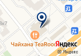 «Магазин автозапчастей для европейских грузовиков» на Яндекс карте