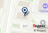 «Большой городской пруд, пляж» на Яндекс карте Москвы