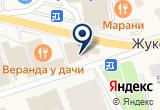 «СОГАЗ» на Яндекс карте