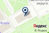 «МУП «Районный дом культуры и творчества» Одинцовского муниципального района - Одинцово» на Яндекс карте Москвы