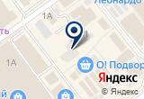 «Чудо печка, магазин-кондитерская - Одинцово» на Яндекс карте Москвы