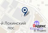 «Янта-сервис, ООО» на Яндекс карте Москвы