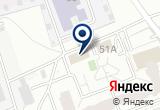 «Гел сервис, проектно-монтажная компания - Одинцово» на Яндекс карте Москвы