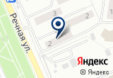 «ПТО общественного питания, МУП, комбинат питания - Красногорск» на Яндекс карте Москвы
