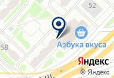 «ТАКСА МОСКОВСКИЙ КЛУБ» на Яндекс карте