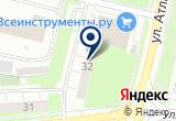 «Московский универмаг» на Yandex карте
