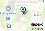 «Инвестиционная энерго-сервисная компания, ЗАО» на Яндекс карте Москвы