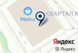 «Флёр-Декор, арт-бюро» на Яндекс карте Москвы