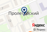 «АудитОнлайн» на Яндекс карте