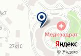 «ООО СК Город, ООО» на Яндекс карте