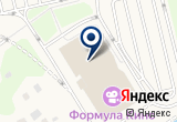 «Формула Кино на Можайке, сеть кинотеатров - Другое месторасположение» на Яндекс карте Москвы