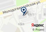 «АвтолавкА. ру, ООО» на Яндекс карте Москвы