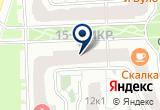 «КЭБ, транспортная компания» на Яндекс карте Москвы