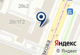 «Центр Колготок и Белья в Строгино» на Яндекс карте Москвы