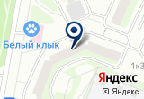 «Мотоконтинент, ООО» на Яндекс карте Москвы