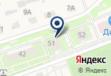 «ГКУ Московская городская народная дружина» на Яндекс карте