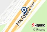 «ОМС-Центр, торгово-сервисная компания» на Яндекс карте Москвы