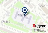 «НОРД-ВЕСТ ДЕТСКО-ЮНОШЕСКИЙ ЦЕНТР» на Яндекс карте