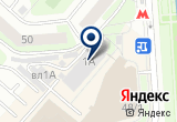 «Планета воздушных шаров, ИП» на Яндекс карте