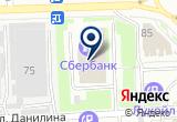 «Электронный кассир, ООО - Химки» на Яндекс карте Москвы