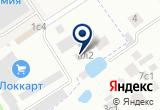 «Шанс+, торговая компания» на Яндекс карте Москвы