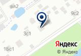 «Мещерское, пляж» на Яндекс карте Москвы