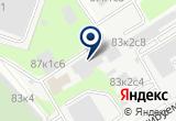 «Представительство atroon distribution company inc.» на Яндекс карте Москвы