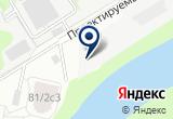 «Эсполон, оптово-розничная компания» на Яндекс карте Москвы