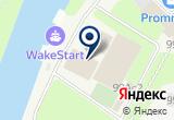 «WAKEPEOPLE river spot, вейк-клуб» на Яндекс карте Москвы