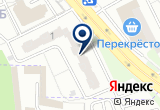 «Экс-Ф, салон фотовидеоуслуг» на Яндекс карте Москвы